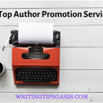 author promotion services