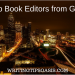 book editors in georgia