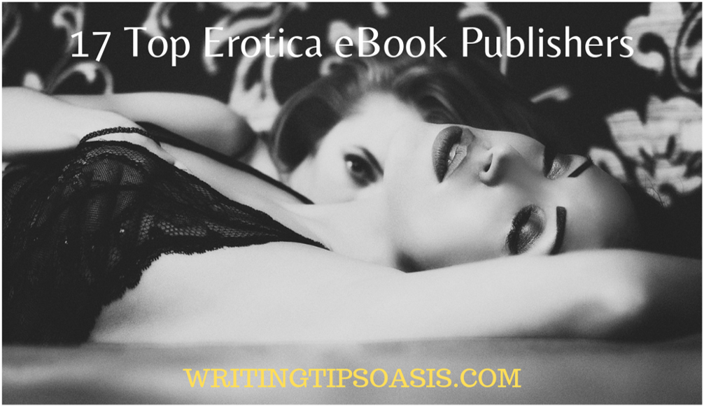 erotica ebook publishers