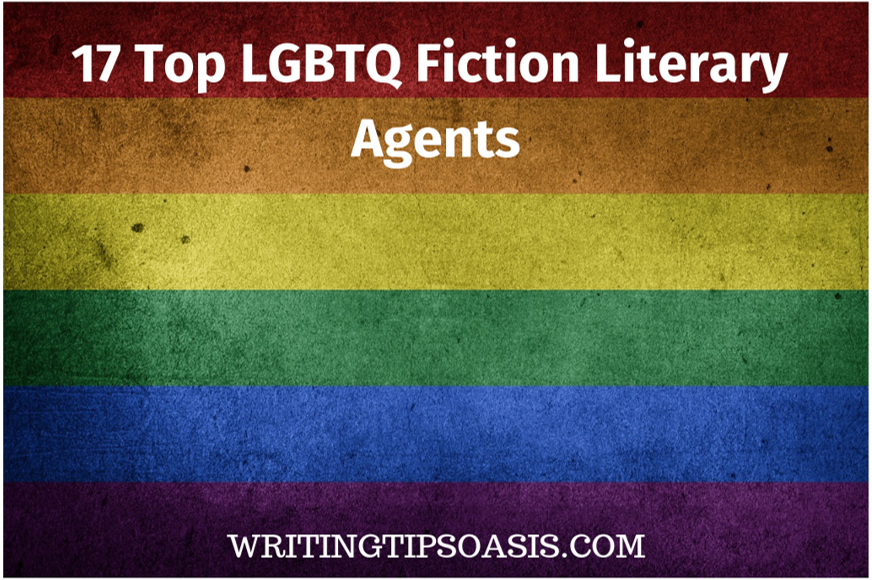lgbtq fiction literary agents