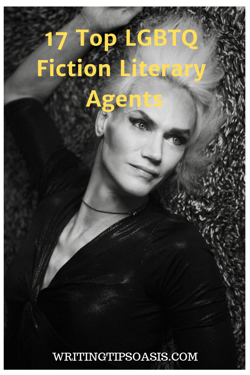 lgbtq literary agents
