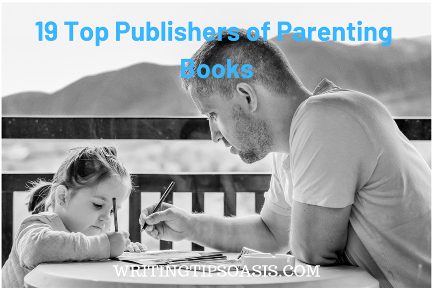 publishers of parenting books