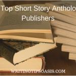 short story anthology publishers