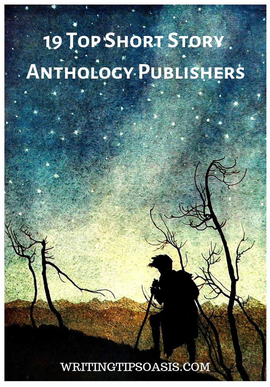 short story publishing houses