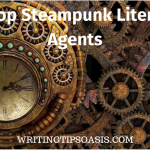 steampunk literary agents