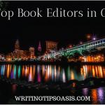 book editors in ohio