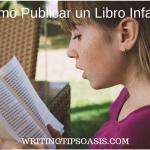 cómo publicar un libro infantil