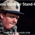 como escrever stand-up