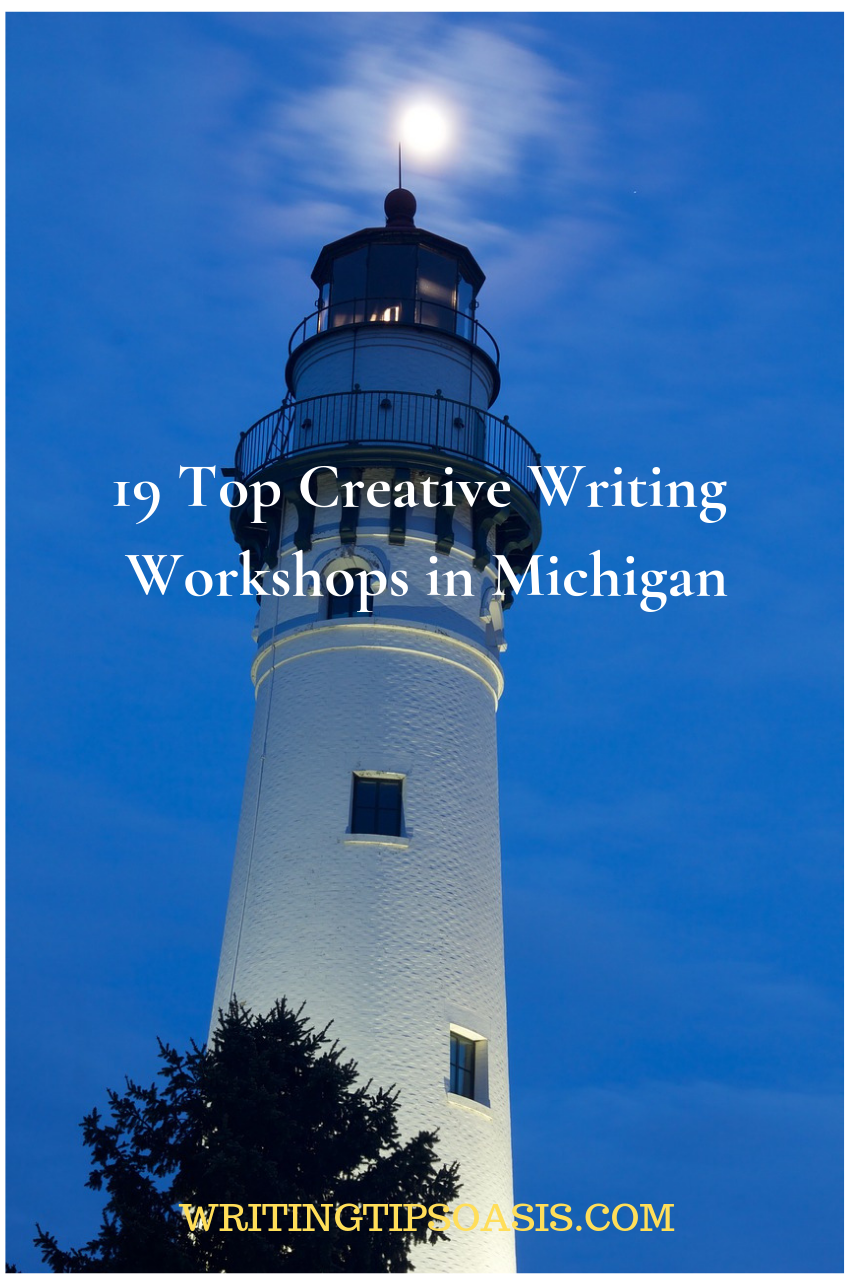 creative writing classes michigan