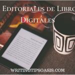 editoriales de libros digitales
