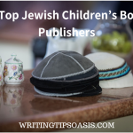 jewish children's book publishers