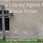literary agents for christian fiction