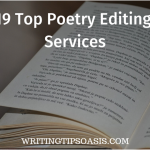poetry editing services