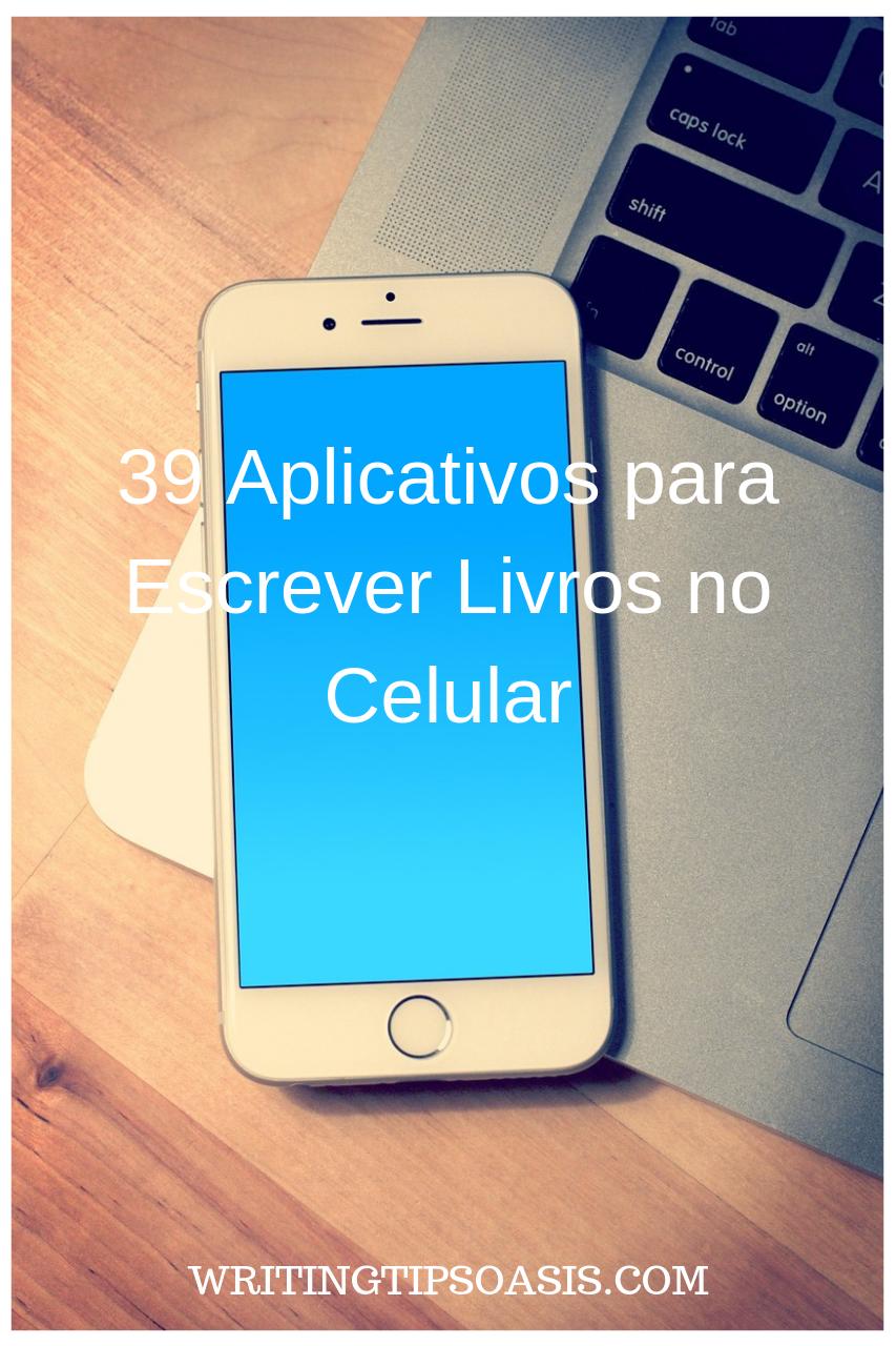 aplicativos para ler livros no celular gratis