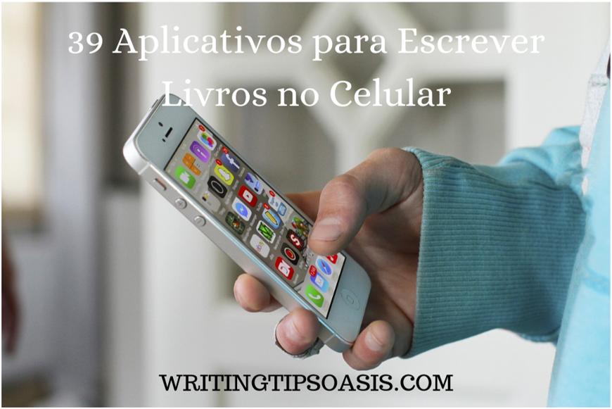 aplicativos para livros no celular