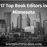 book editors in minnesota