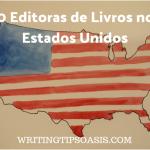 editoras de livros nos estados unidos