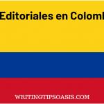 editoriales en colombia