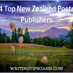 new zealand poetry publishers