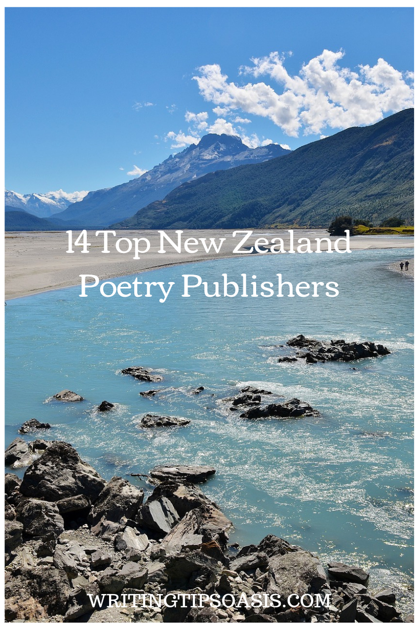 poetry publishers in new zealand