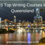writing courses in queensland
