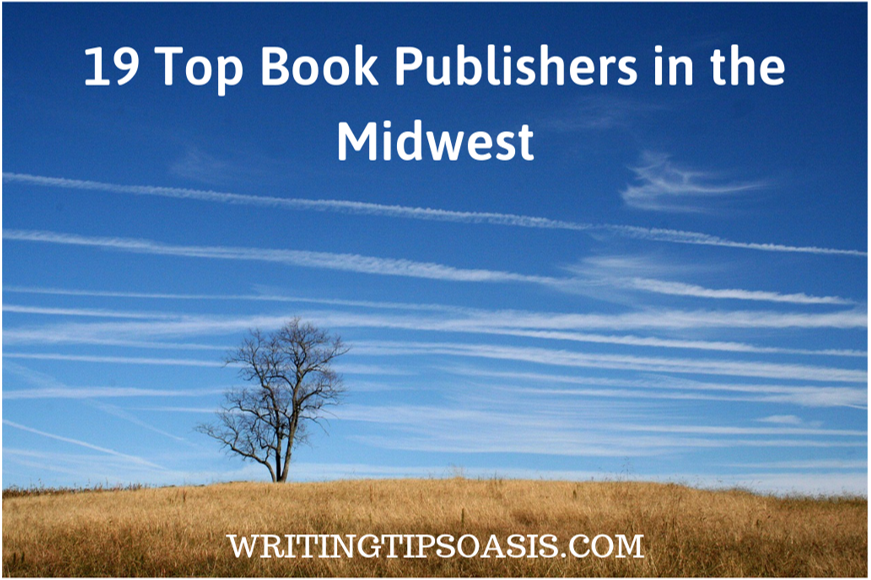book publishers in the midwest