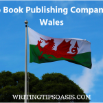 book publishing companies in wales
