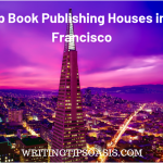 book publishing houses in san francisco