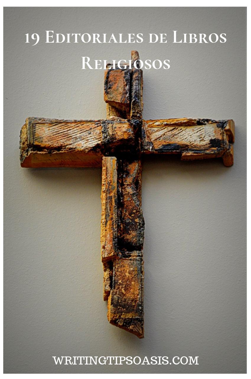 Editoriales de Libros Religioso