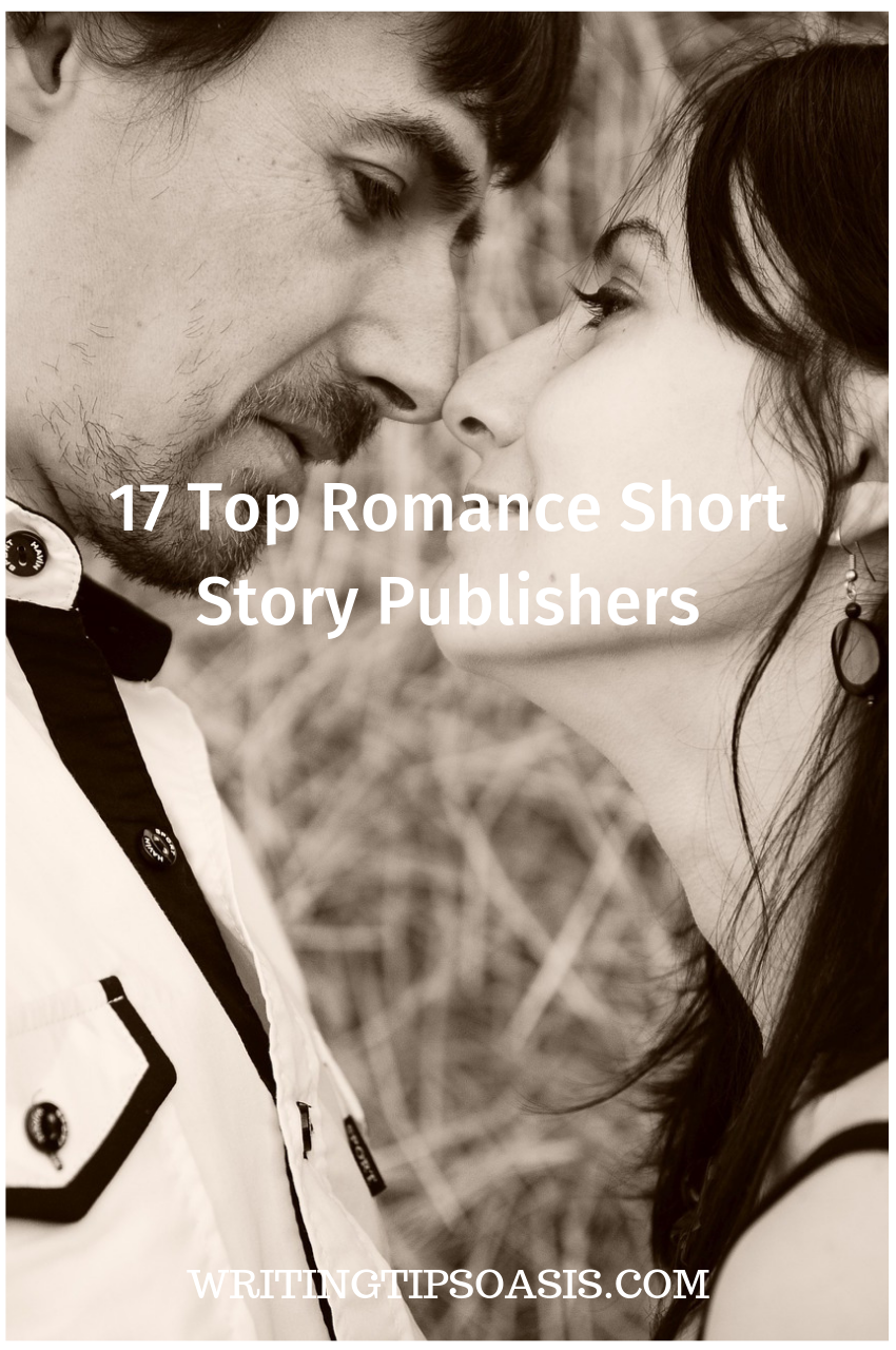 Top Romance Short Story Publishers