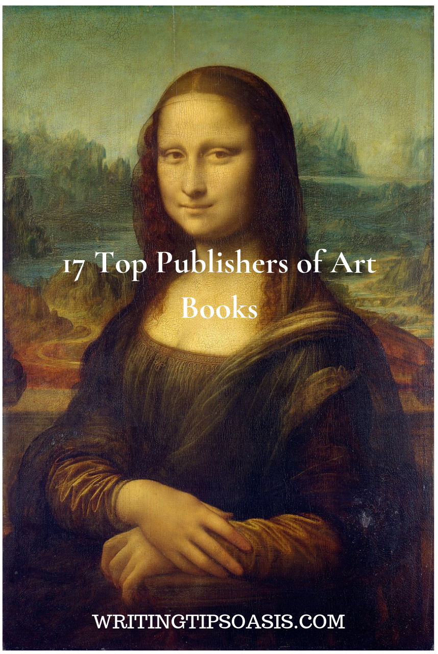 best publishers of art books