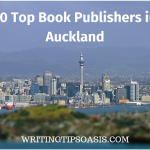 book publishers in auckland