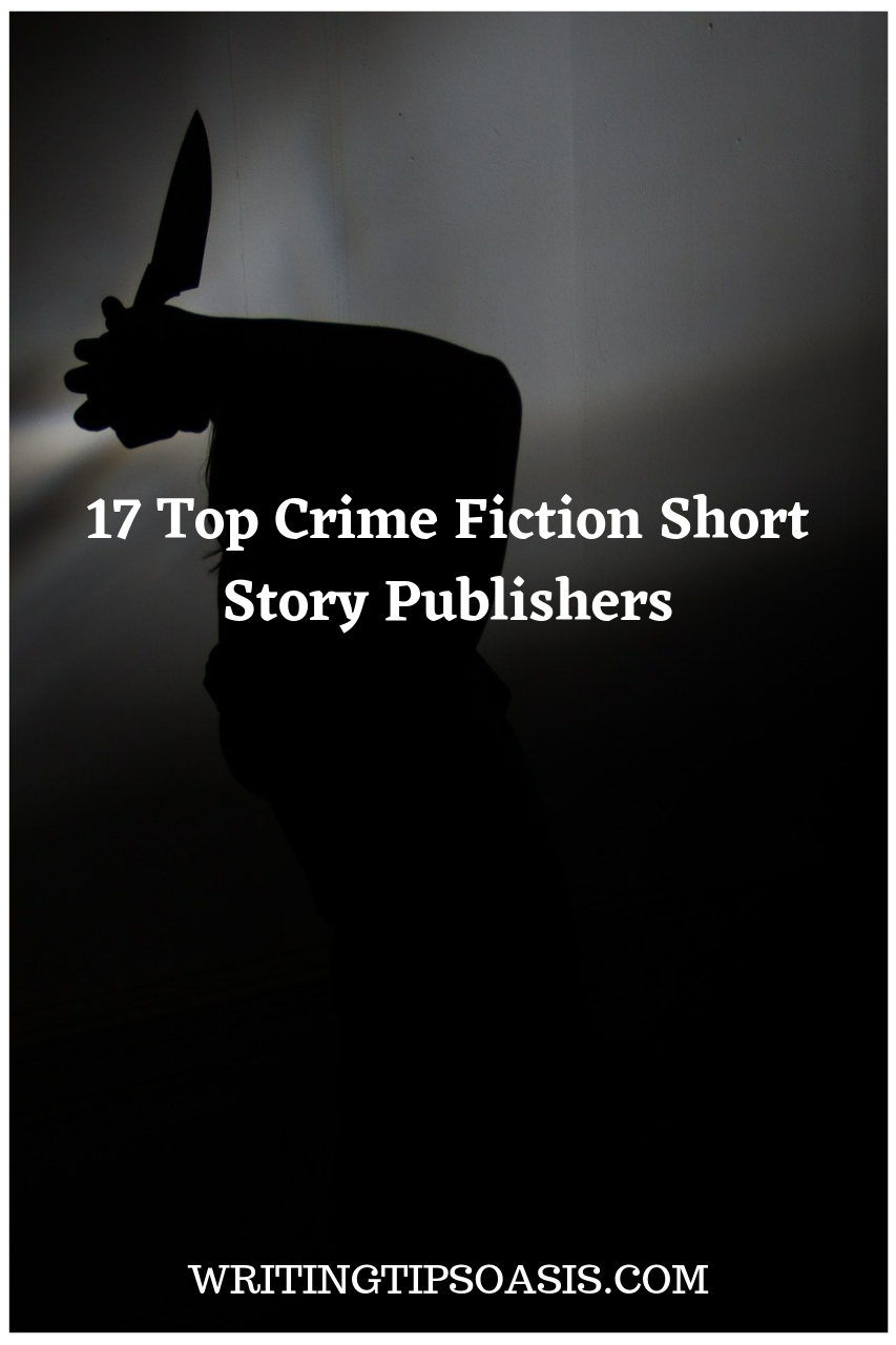 crime fiction short story submissions