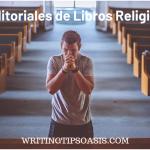 editoriales de libros religiosos
