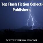 flash fiction collection publishers