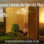 mejores libros de haruki murakami