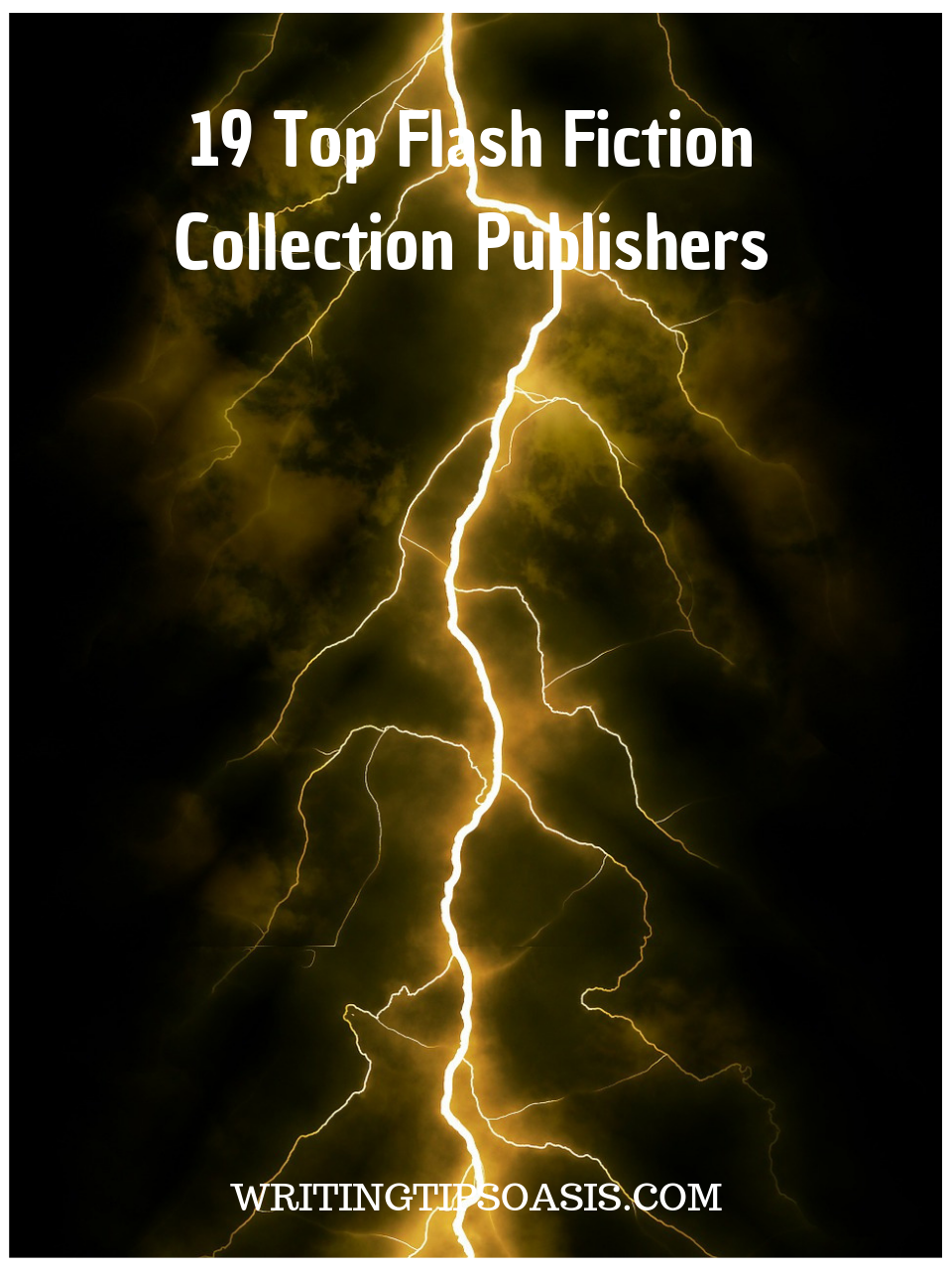 publishers of flash fiction