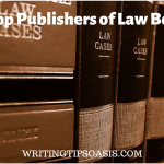 publishers of law books