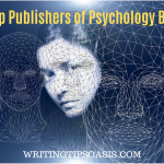 top publishers of psychology books