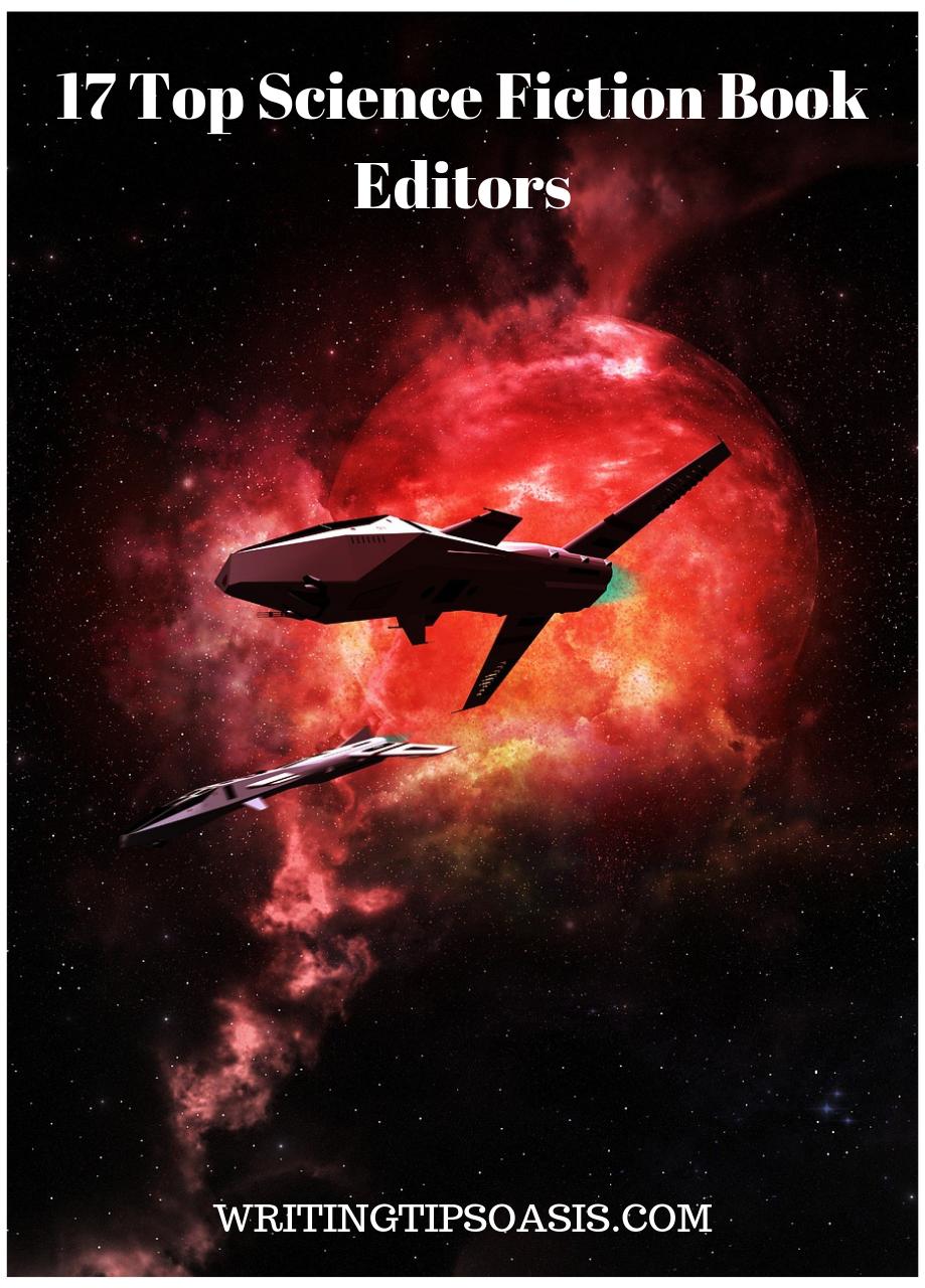 best science fiction editors