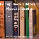 book editors in massachusetts