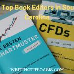 book editors in south carolina