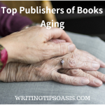 publishers of books on aging