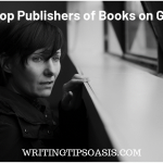 publishers of books on grief