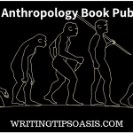 anthropology book publishers