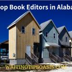 book editors in alabama