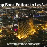 book editors in las vegas