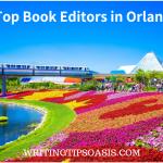 book editors in orlando