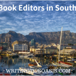 book editors in south africa