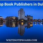 book publishers in dublin